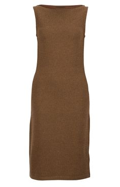 Knitwear with a wow-effect: #PoloRalphLauren dress #ParndorfMustHave