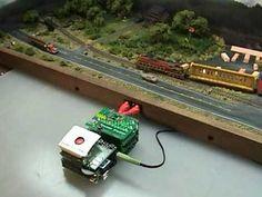 Arduino Control of Model Train http://model-train-club.mybookmarklet.com