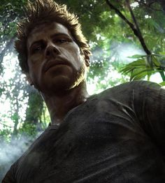 Jason Brody - Pictures & Characters Art - Far Cry 3