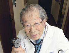 Un médecin japonais de 104 ans recommande ces 14 conseils judicieux