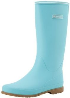 Women's Kelly Rain Boot.....might need these if it doesn't stop raining.  Good to have incase it rains at work.