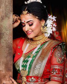 Weeding Makeup, Saree Blouse, Sari, Beach Photography, Wedding Bride, Cute Babies, Backless, Fashion Jewelry, Sari Blouse