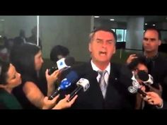 O vídeo do Bolsonaro que a imprensa escondeu