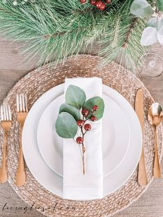 Christmas Kitchen Decor You are in the right place about dinner table diy how. Christmas Decorations Dinner Table, Christmas Dinner Set, Christmas Party Table, Christmas Dining Table, Dinner Party Table, Decoration Christmas, Christmas Table Settings, Christmas Tablescapes, Christmas Kitchen