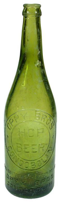 Condobolin drink bottle