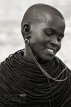 "Culture Photographed --- Africa | ""The Maasai"" 