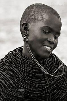 "Culture Photographed --- Africa   ""The Maasai""   © Antonio Jorge Nunes Photography"
