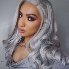 2015 Fall & Winter 2016 Hair Color Trends 5