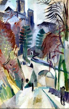Robert Delaunay(FRA) ロバート・ドローネー(仏)