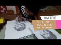 CREATIVE FINE ART & CRAFTS INSTITUTE KIDS HOME TUTOR IN DELHI/NCR