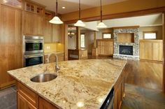 Kitchen Remodel In San Diego: However, you are increasing the functionality of the kitchen is also smart choice San Diego kitchen remodeling because you can change his style frequently.