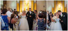 Meghan & Marino- St Clements Castle Wedding