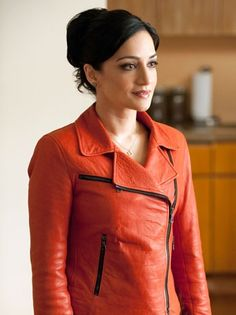 'The Good Wife's' Archie Panjabi to Exit for 20th TV Talent Deal
