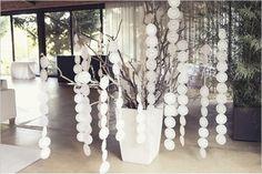 Tras el éxito del post de las bolas de blondas que publicamos a principios de semana, hemos decidido daros más ideas e inspiración con blondas.  S220 Photobucket  Uno de los usos más comunes de las blondas es la de decorar regalos.  Etsy  Combinándolas con botones, cintas, etiquetas y Baker's Twine, se …