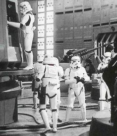 Star Wars: Stormtroopers