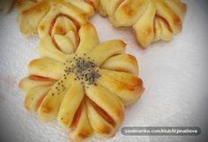 Sneguljica - pahuljica - Coolinarika - liljanailieva