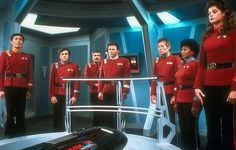 Star Trek II: It was the best of times, it was the worst of times.
