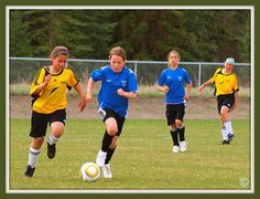 Cariboo Youth Soccer League   Do not miss next goal!!! All scores at one place. - http://www.everygoal.net/