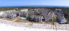 Why you should stay at Barrier Dunes at Cape San Blas, Fl
