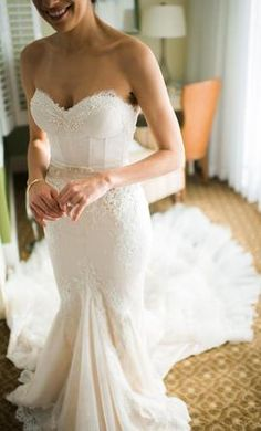 Inbal Dror 13-23: buy this dress for a fraction of the salon price on…