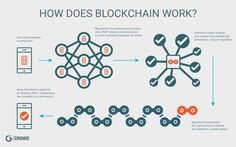 Blockchain and cryptocurrency: Everything you need to know Bitcoin Ethereum Litecoin Cryptocurrency Tatiana Maslany, What Is Bitcoin Mining, Bitcoin Cryptocurrency, Blockchain Cryptocurrency, Blockchain Technology, Supply Chain, Software Development, Need To Know, Digital Marketing