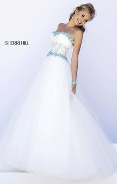 Can i please please please just have this dress for my prom