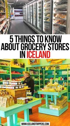 5 Things To Know About Grocery Stores In Iceland | Epic Things To Know About Grocery Stores In Iceland | grocery stores in iceland | supermarkets in iceland | Things To Know About grocery stores In Iceland | Iceland travel tips | tips for visiting grocery stores in Iceland | iceland on a budget | #iceland #icelandtravel #icelandtrip #grocerystores Tours In Iceland, Iceland Travel Tips, Europe Travel Guide, Travel Destinations, Travel Guides, Family Road Trips, Family Travel, Road Trip Hacks, Portugal Travel