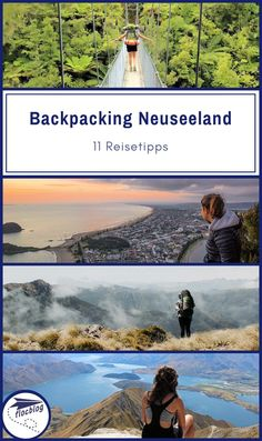Das teure Neuseeland ist dank Work and Travel auch für Backpacker bezahlbar. Hi… The expensive New Zealand is also affordable for backpackers thanks to Work and Travel. Here are 11 travel tips for backpacking in New Zealand. Backpacking For Beginners, Backpacking Tips, Europe Destinations, Budget Travel, Travel Tips, Travel Books, Travel Journals, Travel Ideas, Les Balkans
