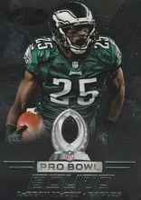 2014 Certified Pro Bowl Bound 8 LeSean McCoy - Philadelphia Eagles