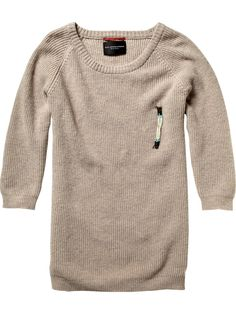 so cozy! little beady dangly thing too! Scotch & Soda