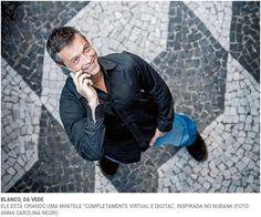 """Você sabia que a #Veek foi Inspirada no conceito da fintech #Nubank? Quer ser """"completamente virtual e digital"""". #veekcode > 1000  #veek #veekmobile #estamoschegando #queroserveek #veekchip #veeker #veekcelular #veekoperadora #veekbrasil #veekonline #telecom #telefonia #smartphone #celular #chip #empreendedorismo #empreendedorismodigital #marketing #marketingdigital #marketingdireto #lideranca #oportunidade #geracaodevalor #vendasonline  #novidades"""