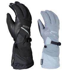 2014 Klim Allure Women's Snowmobile Glove