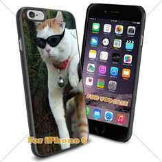 Animal : Cat Cute6 Cell Phone Iphone Case, For-You-Case Iphone 6 Silicone Case Cover NEW fashionable Unique Design FOR-YOU-CASE http://www.amazon.com/dp/B013X362SO/ref=cm_sw_r_pi_dp_asGtwb16Y16H6