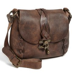 Main Image - Patricia Nash 'Serrone' Shoulder Bag, Small