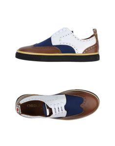 Dsquared2 Men - Footwear - Low-tops Dsquared2.