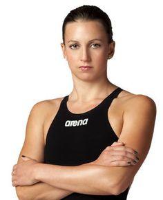 Rebecca Soni.....Team USA...Swimming