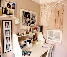 Morando Sozinha – blog de decoração, culinária, faça você mesma, música, estilo de vida e muito mais! » Blog Archive » DECORAÇÃO VINTAGE PARA O SEU QUARTO