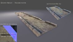 What Are You Working On? 2012 Edition - Page 379 - Polycount Forum