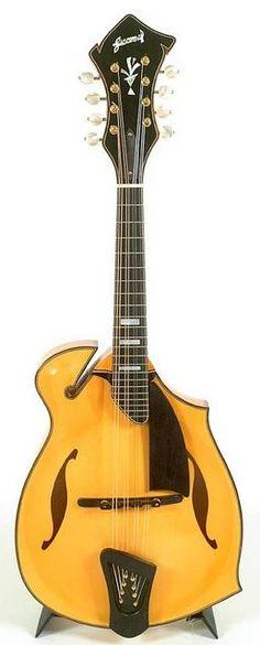 Giacomel J5 Mandolin