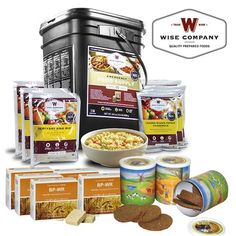 Emergency Food Supply, Tactical Equipment, Homesteading, Food Ideas, Survival, Camping, Campsite, Outdoor Camping, Rv Camping