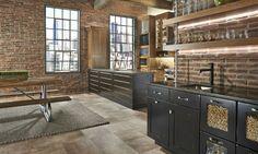 Eldorado Stone - Kitchens