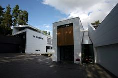 Modern twin house. Oslo, Norway. Modern Homes, Oslo, Norway, Twin, Architecture, House, Arquitetura, Modern Houses, Home
