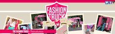 THE FASHION TRUCK - fashion, events, markets - De nieuwste rage en shoptrend in Nederland!