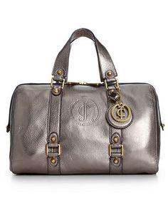 Juicy Couture Handbag, Steffy Satchel - Handbags & Accessories - Macy's