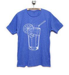 Kane Grey | Lemonade - Speckled Shirt - Men | online kaufen!   #superfresh #kanegrey #goodvibes #summercollection  #speckled #lemonade
