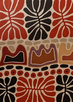 NINBELLA contemporary australian aboriginal art: