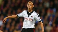 23.5.14. Fulham Release 9 First Team Players Including Steve Sidwell and Damien Duff
