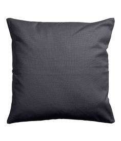 Check this out! Cushion cover in cotton canvas with concealed zip. - Visit hm.com to see more.