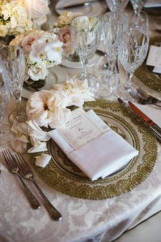 Whitehouse Event Crockery –