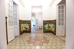 Poppytalk: Hotel Style: Retrome Barcelona HOTEL EN BARCELONA